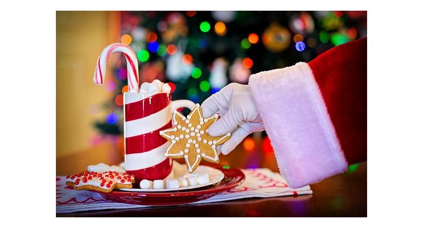 Kilka słów o Świętym Mikołaju
