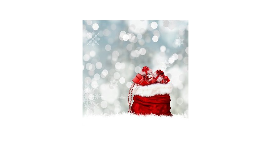 Krótka historia wręczania prezentów