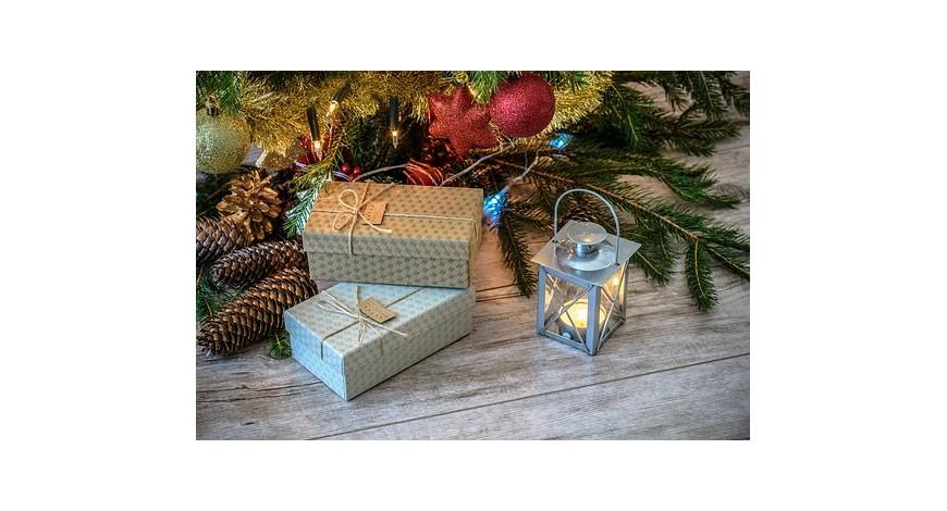 Pomysły na świąteczne prezenty!